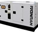 Máy phát điện Diesel Hyundai DHY 28KSEm