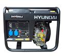 Máy phát điện Diesel Hyundai DHY 4000LE