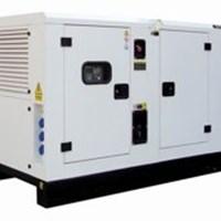 Máy phát điện chạy dầu Diesel HYUNDAI DHY 45KSE