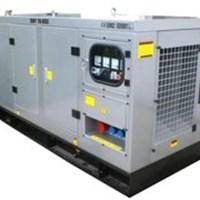 Máy phát điện Diesel Hyundai DHY 80KSE