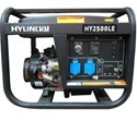 Máy phát điện Hyundai HY2500LE