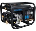 Máy phát điện xăng Hyundai HY 2500S