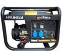 Máy phát điện xăng Hyundai HY 3100LE