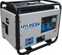 Máy phát điện xăng Hyundai HY 3100SE