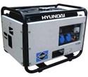 Máy phát điện xăng Hyundai HY 6000SE