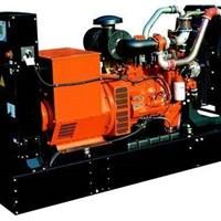Máy phát điện dầu IVECO HT5I12