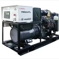 Máy phát điện dầu IVECO HT5I4