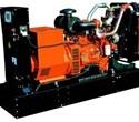 Máy phát điện dầu IVECO HT5I65