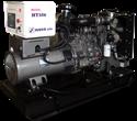 Máy phát điện dầu IVECO HT5I72