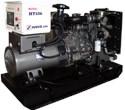Máy phát điện dầu IVECO HT5I8