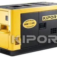 Máy phát điện Kipor KDE 60SS3