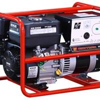Máy phát điện xăng KOHLER HK4500