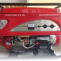 Máy phát điện Honda EP 6500 CXSR