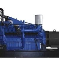 Máy phát điện dầu MTU HT5M150