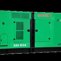 Máy phát điện dầu MTU HT5M65