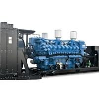 Máy phát điện dầu MTU HT5M71