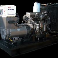 Máy phát điện dầu VOLVO HT5V10