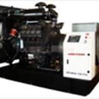 Máy phát điện dầu VOLVO HT5V13