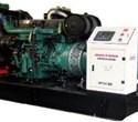 Máy phát điện dầu VOLVO HT5V40