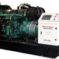 Máy phát điện dầu VOLVO HT5V45