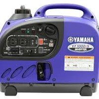 Máy phát điện Yamaha EF1000iS