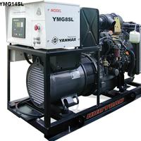 Máy phát điện dầu YANMAR YMG14SL