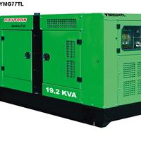 Máy phát điện dầu YANMAR YMG77TL