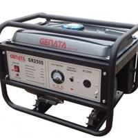 Máy Phát Điện GENATA GR2500