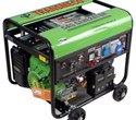 Máy phát điện dùng gas CC2500-LPG