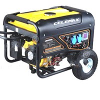 Máy phát điện CELEMAX - SH6500S