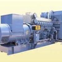 Máy phát điện Doosan TW 440-S