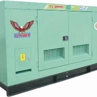 Máy phát điện Doosan TW 480-S