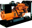 Máy phát điện công nghiệp GE8041i06
