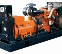 Máy phát điện công nghiệp GE CURSOR 350E