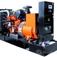 Máy phát điện công nghiệp GE NEF 160M