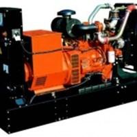 Máy phát điện công nghiệp GE NEF 200E
