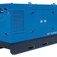 Máy phát điện công nghiệp GS CURSOR 250E