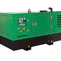 Máy phát điện công nghiệp GS NEF 100M