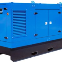 Máy phát điện công nghiệp GS NEF 160M