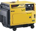 Máy phát điện KAWA -3500 (Giật nổ)