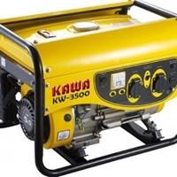 Máy phát điện KAWA -5500 (Giật nổ)