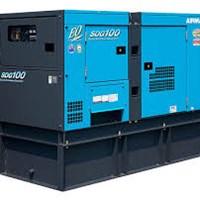 Máy phát điện công nghiệp SDG100S-3A5