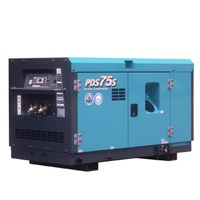 Máy phát điện công nghiệp SDG45S-3A6