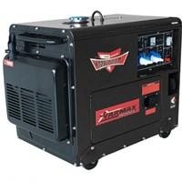 Máy phát điện YARMAX YM6700T - A