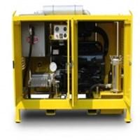 Máy phun nước siêu cao áp C-650/80D