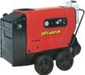 Máy phun rửa áp lực cao nước nóng lạnh dùng điện SW131