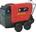 Máy phun rửa áp lực cao nước nóng lạnh dùng điện SW201