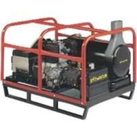 Máy phun rửa áp lực cao chạy xăng/dầu SW201DEH