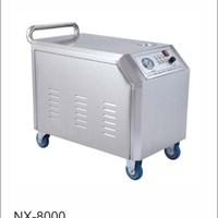 Máy rửa xe bằng hơi nước nóng NX-8000