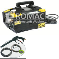 Máy phun rửa áp lực cao Promac M19